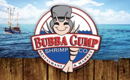 Bubba Gump US