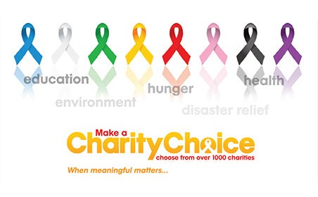 CharityChoice