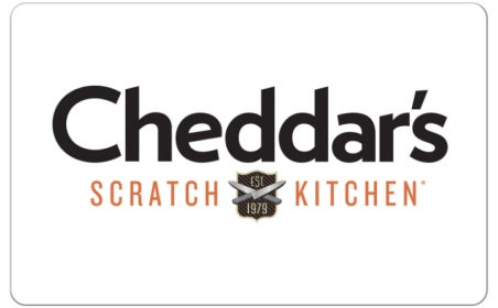 Cheddar's Scratch Kitchen