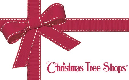 Christmas Tree Shops® and That!