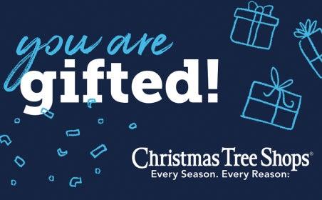 Christmas Tree Shops®