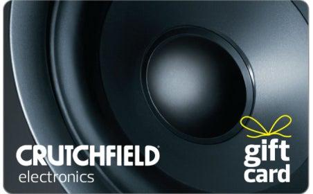 Crutchfield®