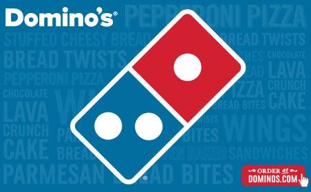 Domino's®