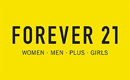 Forever 21 US