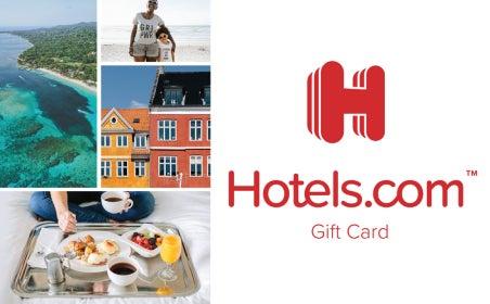 Hotels.com®