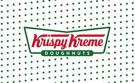Krispy Kreme® Doughnut