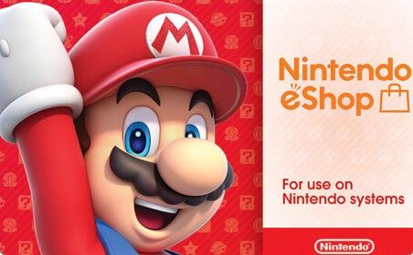 Nintendo eShop US
