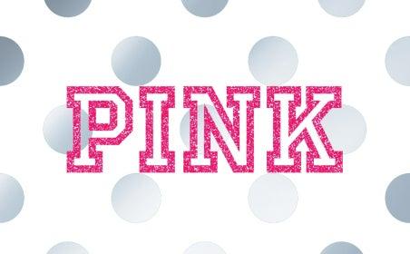 PINK - Victoria's Secrets