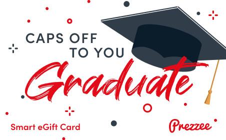 Prezzee Graduation