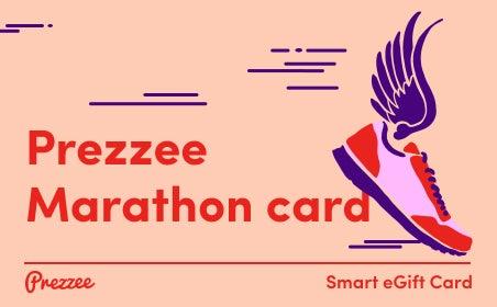 Prezzee Marathon