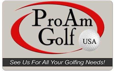 ProAm Golf