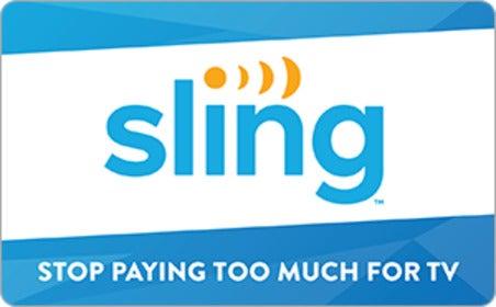 SlingTV US