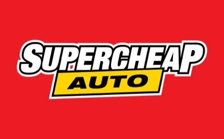 Supercheap Auto (NZ)
