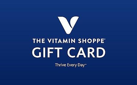 The Vitamin Shoppe®