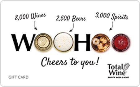 Total Wine US