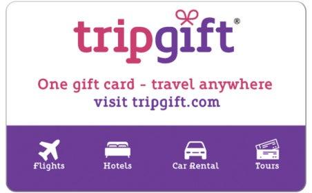 TripGift