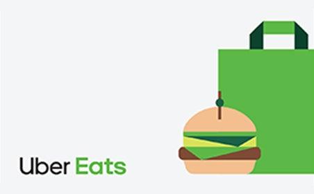 Uber Eats US