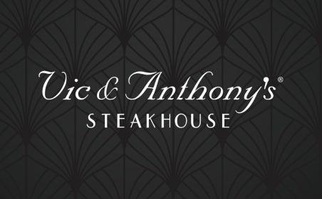 Vic & Anthony's Restaurant