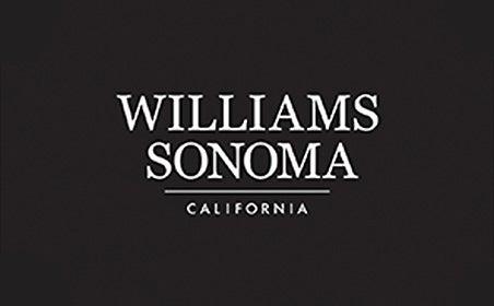 Williams Sonoma®