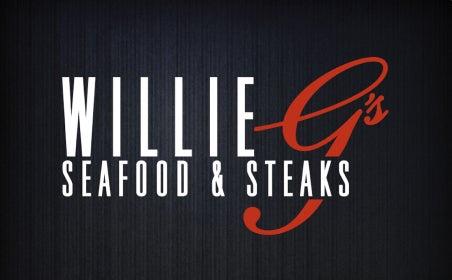 Willie G's