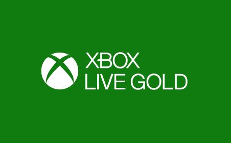 Xbox Live Gold Membership